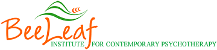 BeeLeaf Institute for Contemporary Psychotherapy Logo