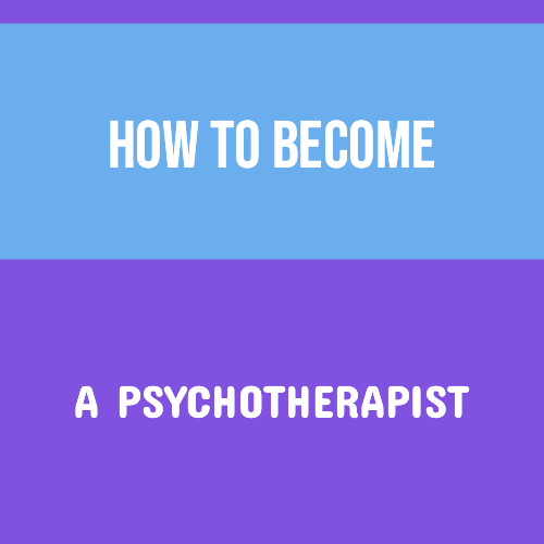 How to become a UKCP Accredited Psychotherapist